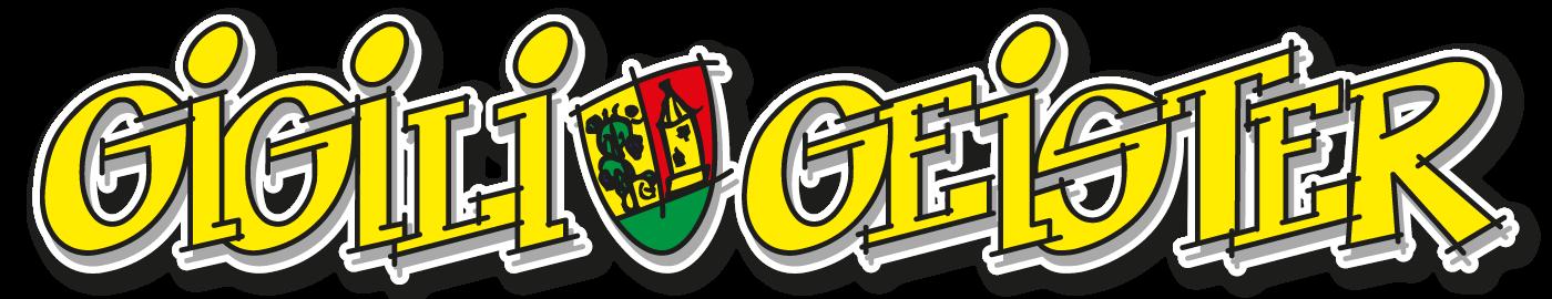 Gigili-Geister Freiburg-Munzingen e.V. Logo